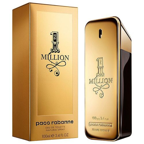 1 MILLION DOLLAR EDP 20 ml