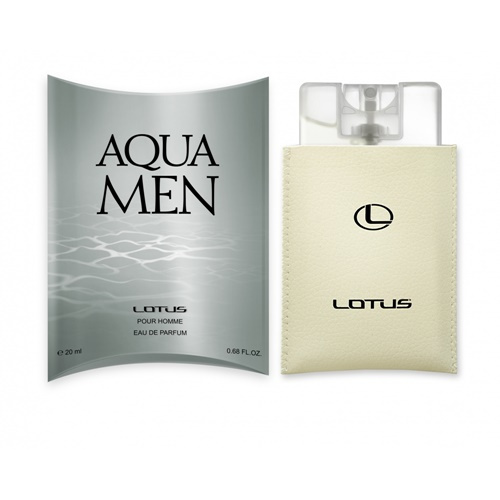 AQUA MEN EDP 20 ml
