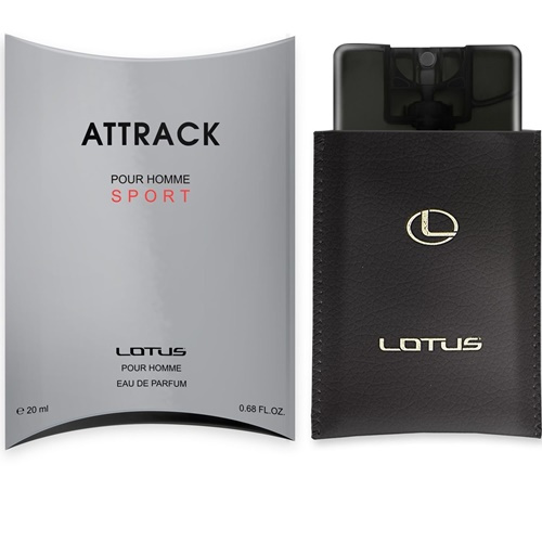 ATTRACK EDP 20 ml