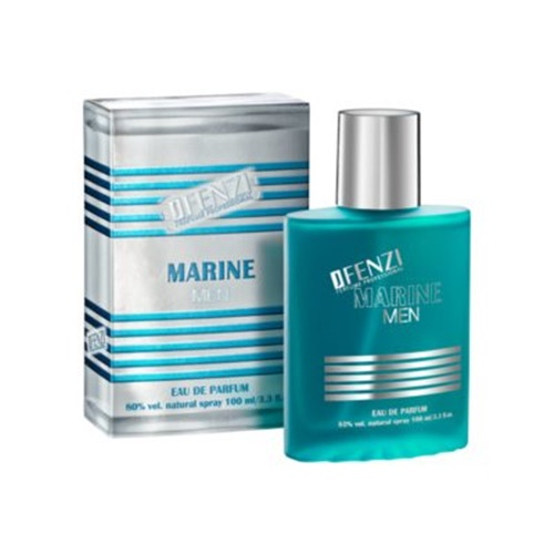 Marine Men EDP 100 ml