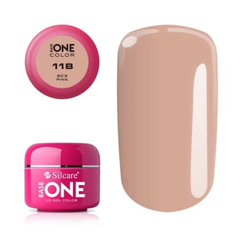 Base One Color 11B 80´S PINK
