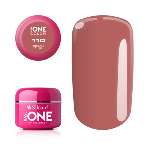 Base One Color 11D DREAM PINK