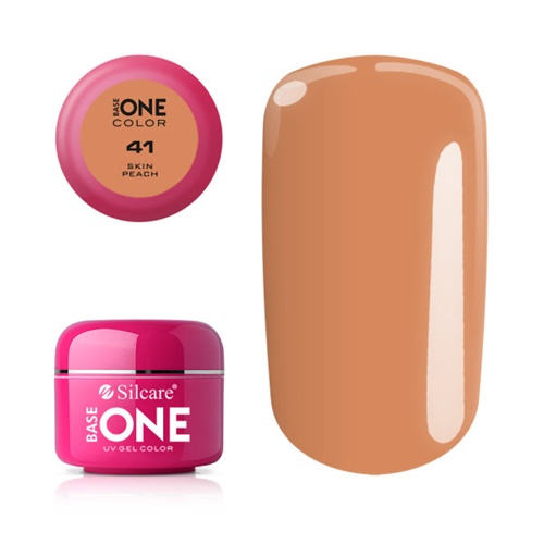 Base One Color 41 SKIN PEACH