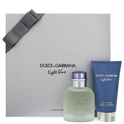 Dolce&Gabbana Light Blue EDT SET