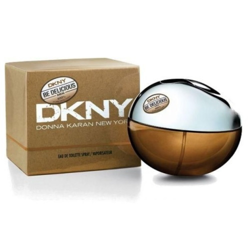 Donna Karan DKNY BE Delicious men EDT 100 ml