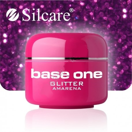 Base One GLITTER 31 AMARENA