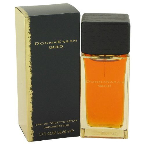 Donna Karan GOLD EDT 50 ml