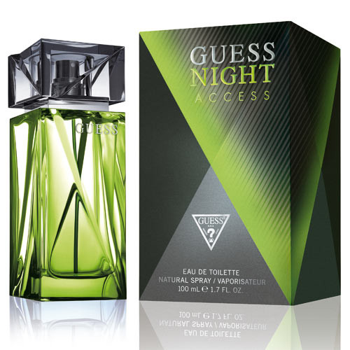 Guess Night Access EDT 100 ml