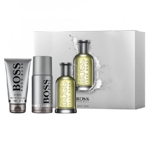 Hugo Boss Boss No.6 Bottled SET