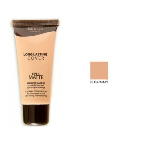 MAKE UP LONG LASTING COVER MATTE -SUNNY08
