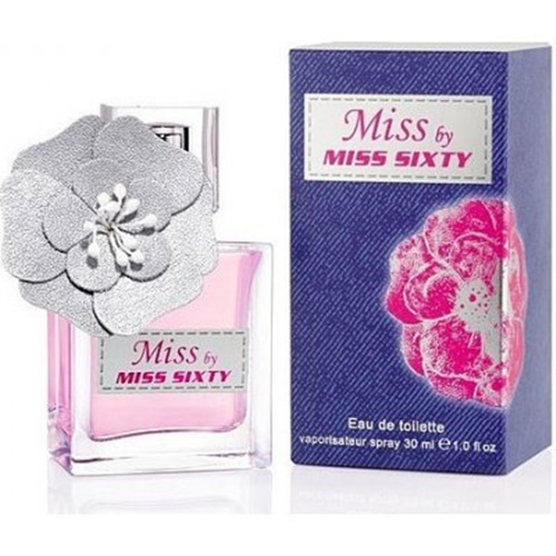 Miss by Miss Sixty EDT 50 ml