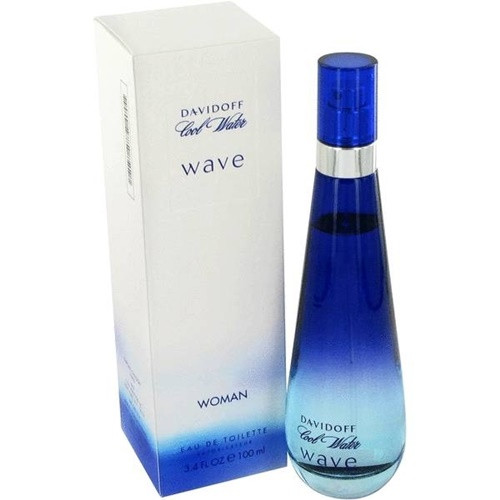 Davidoff Cool Water Wave EDT 100 ml